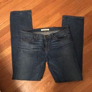 J brand jeans size 32
